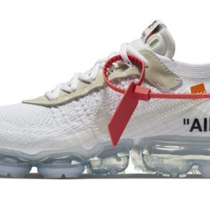 Nike x Off White Vapormax release