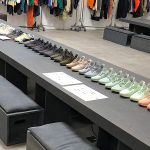 Pictures of unreleased YEEZY sneakers are up | Straatosphere