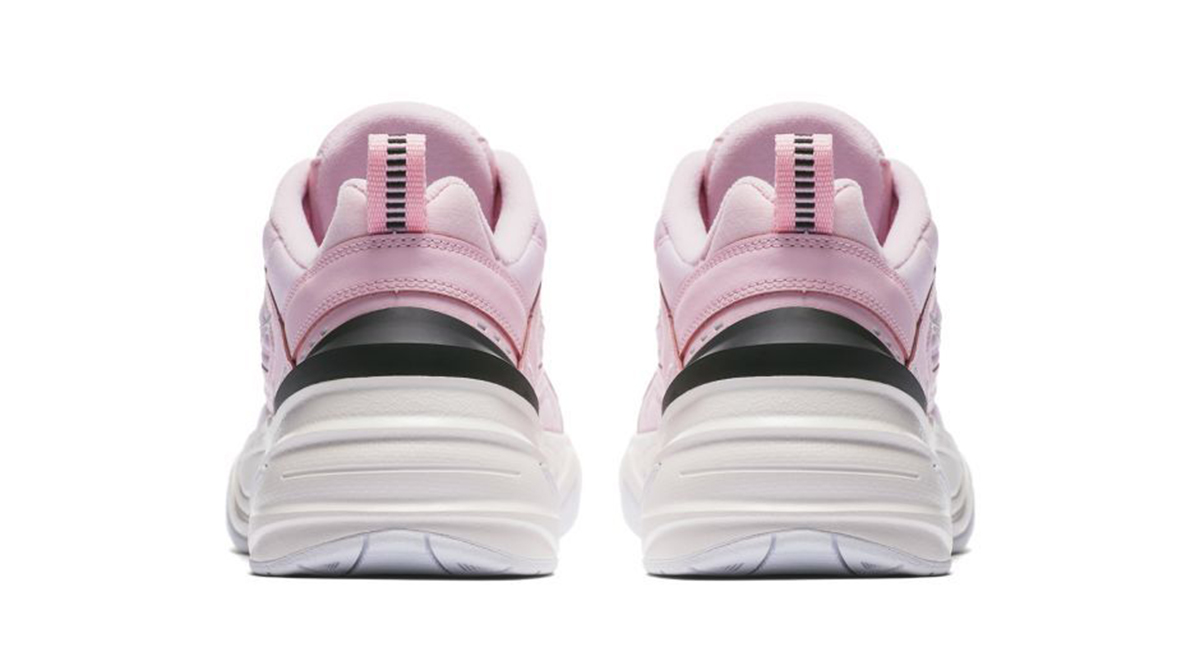 Nike M2K Tekno 'Pink Foam' Singapore Drop: May 5 | Straatosphere