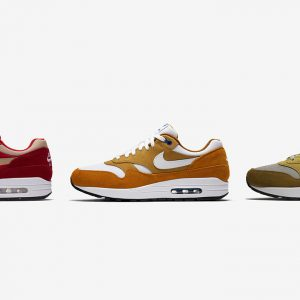 new air max 1 colorways dropping this may
