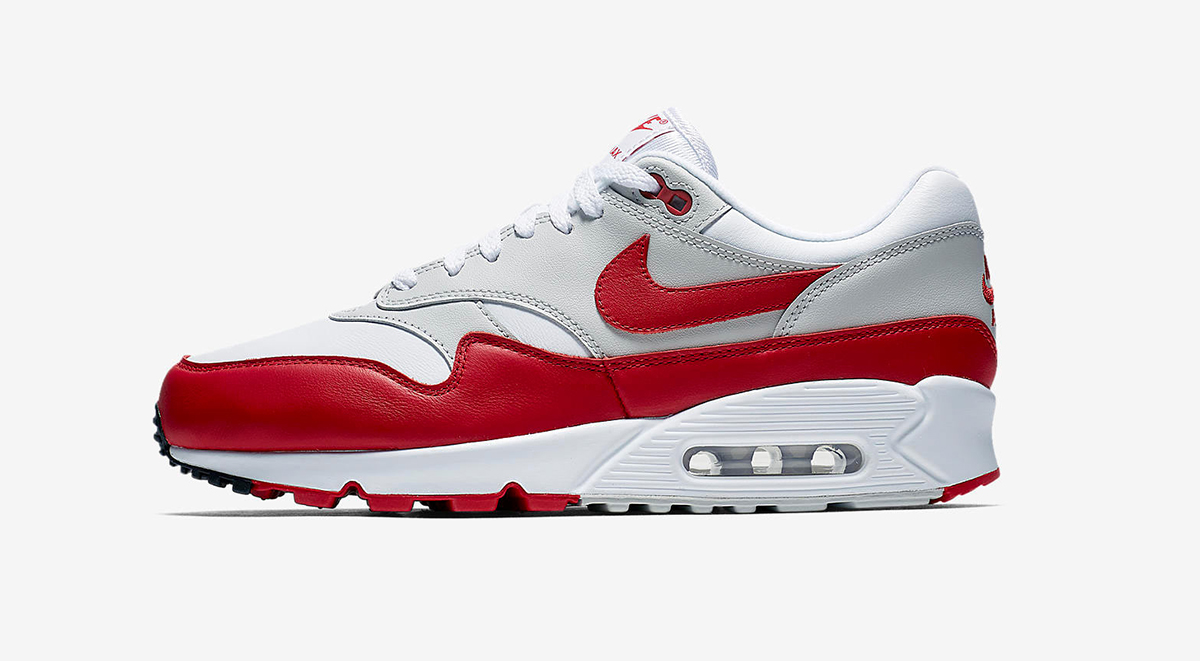 the latest 05d39 d7c10 Nike Air Max 90 1