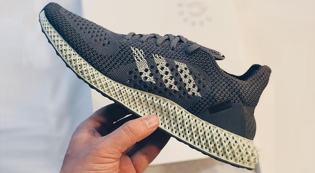 7caa738dee76 Could Limited Edt Singapore be releasing the adidas FUTURECRAFT 4D
