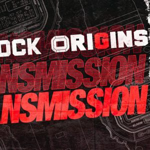 G-SHOCK Transmission