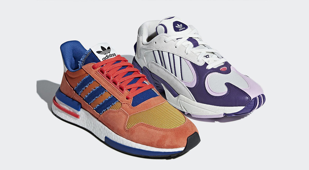 Anime Inspired Sneakers Collaborations We Love  5ecbff080