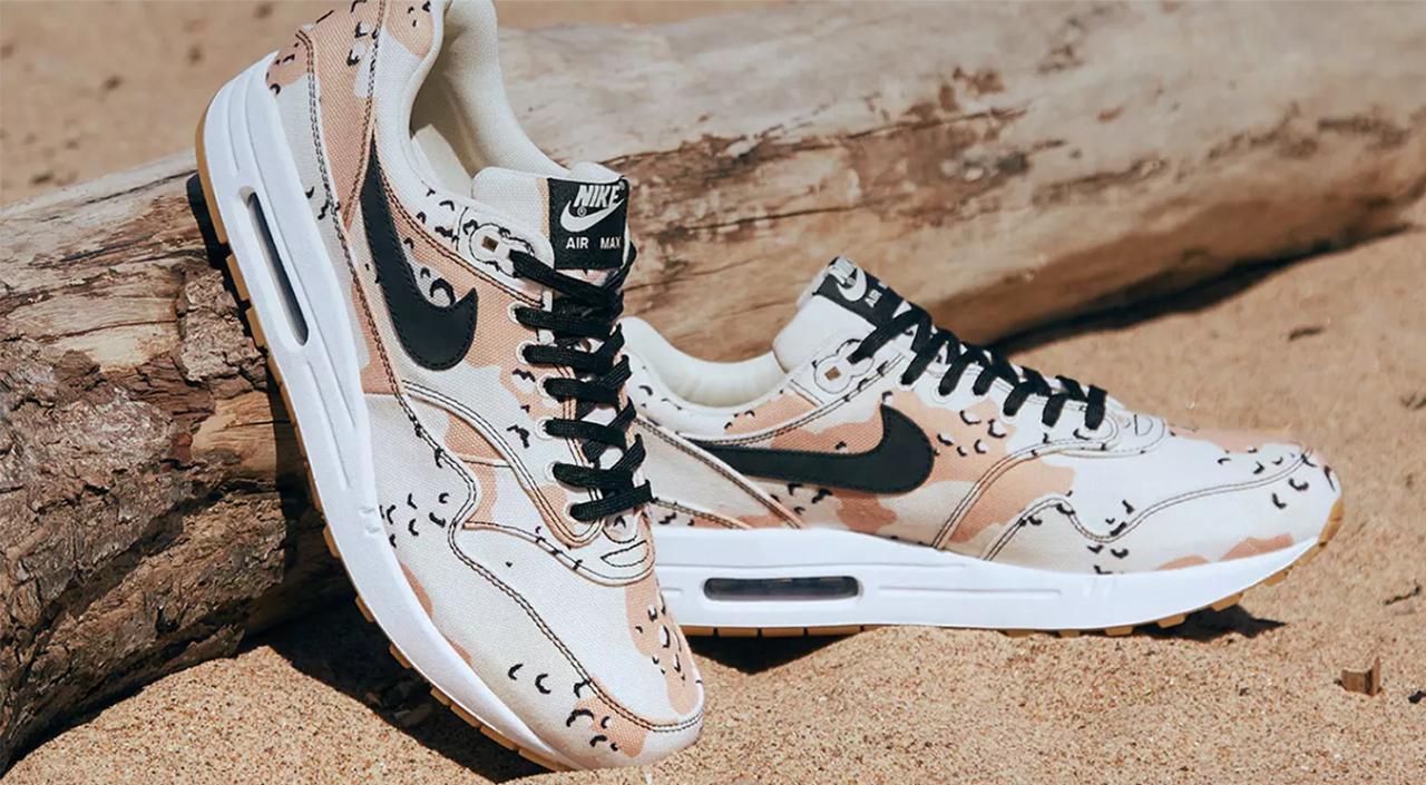 Nike-Air-Max-1-Premium-Beach-camo-colorway