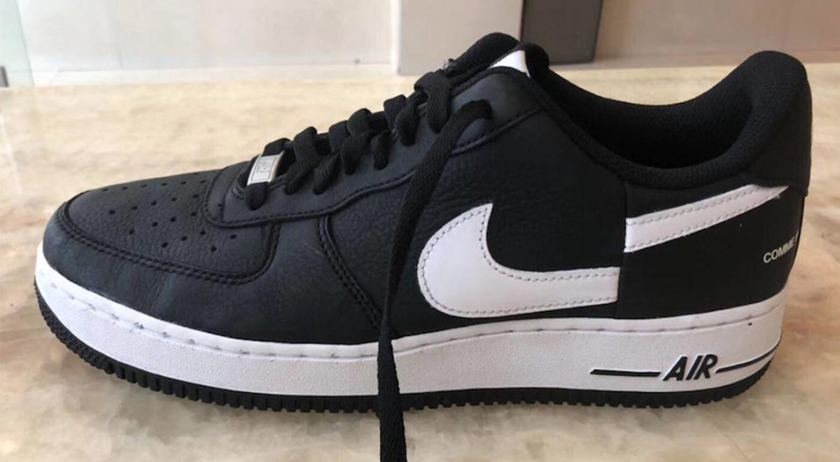 nike air force 1 second