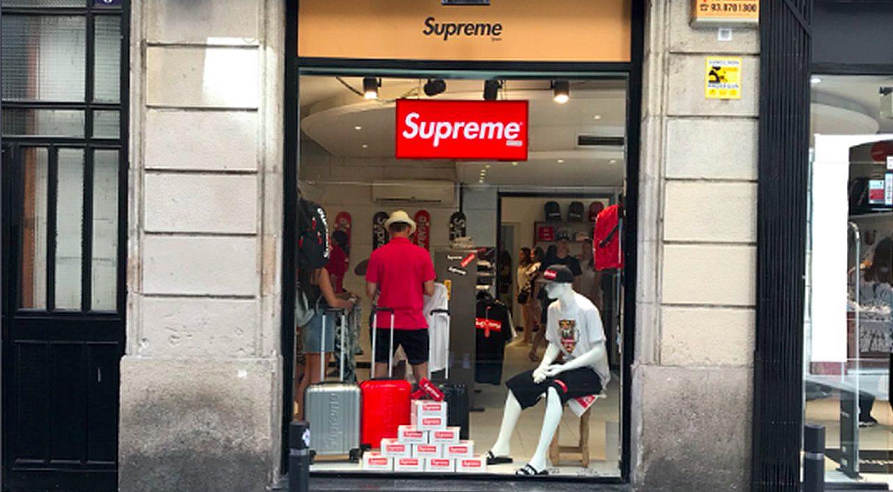 Supreme Spain