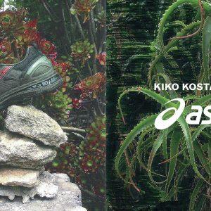 ASICS X Kiko Kostadinov GEL-BURZ 2
