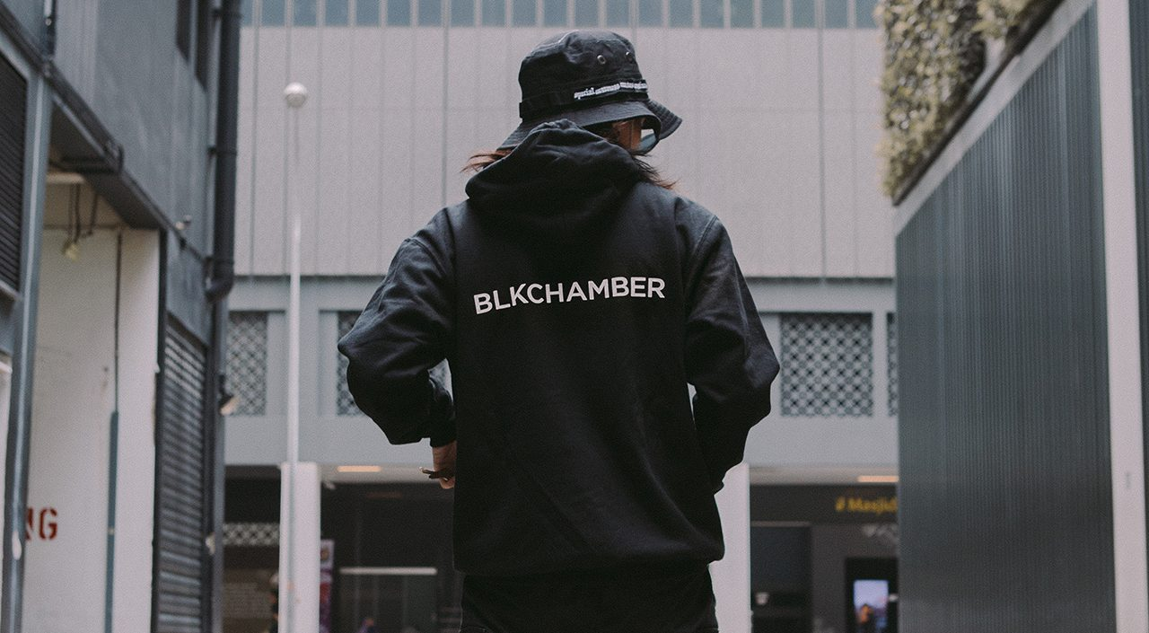 Black Chamber Apparel