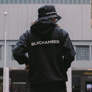 Black Chamber Apparel