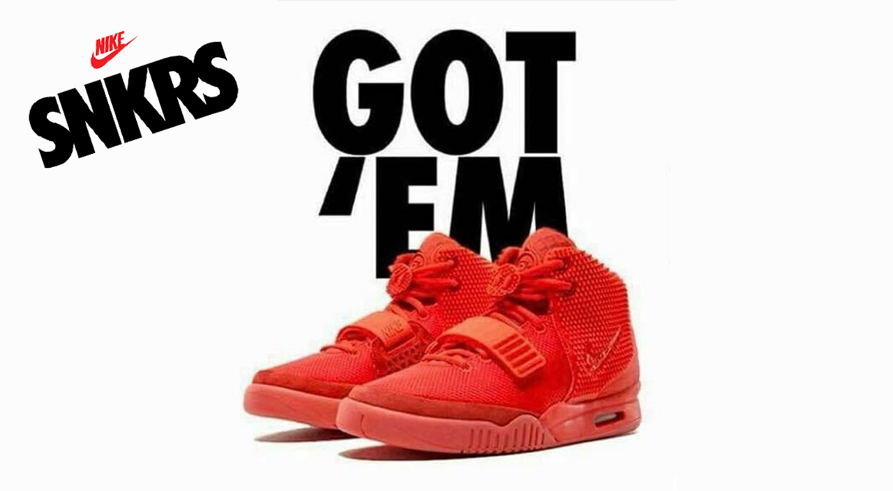 Snkrs Tons Anniversary Dropped For Nike Grails App Of 0PZkXnwON8