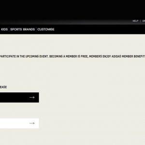 adidas-online-ballot-program-rumored