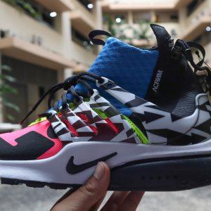 Nike x Acronym