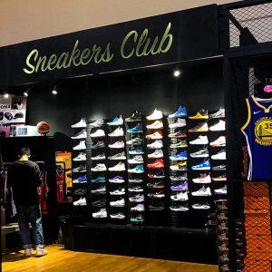 Sneakers Club
