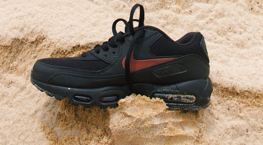 Patta x Nike
