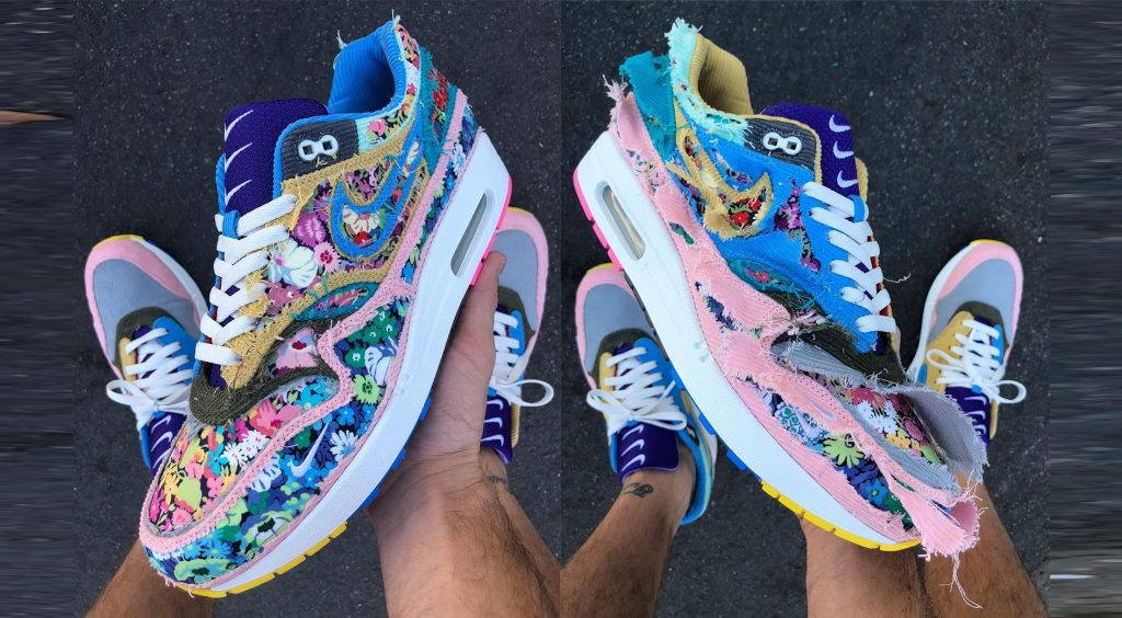 Sean Wotherspoon Air Max 1