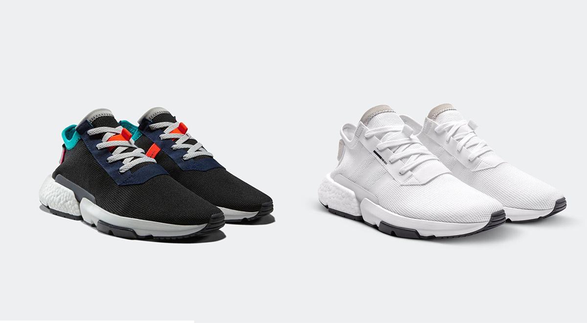 adidas originals pod system