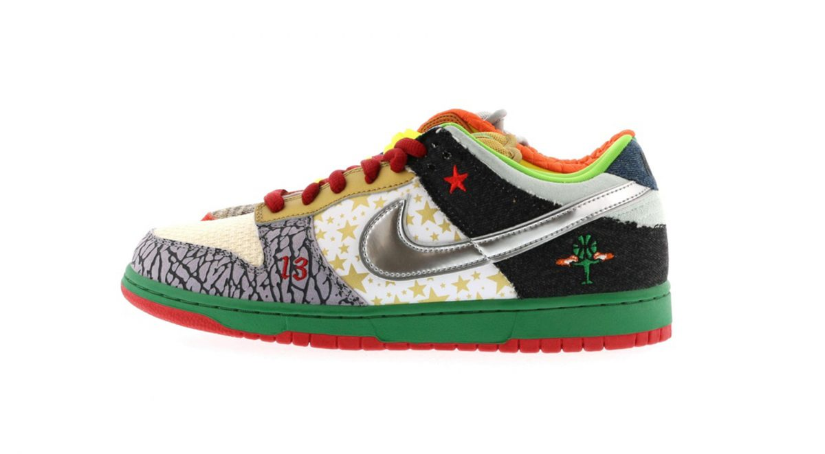 Nike SB Dunk  Top 10 Most Iconic Colorways  e90af6ed5