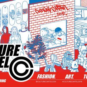 culture cartel 2018