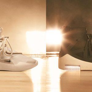 Nike Air Fear of God 1 sneaker singapore