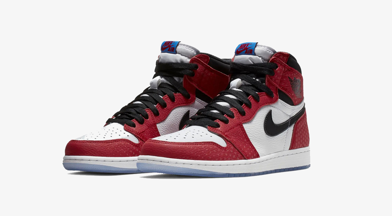 December Sneaker Releases