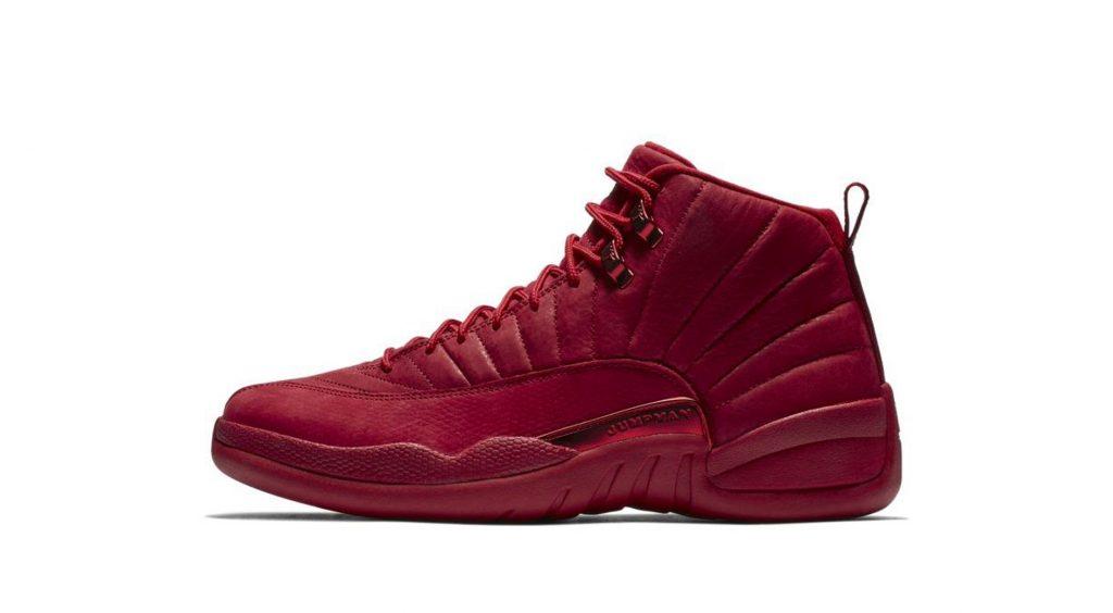 Christmas Sneaker Releases