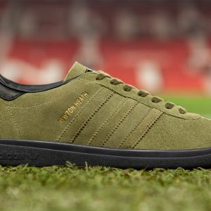 Adidas x Manchester United Samba