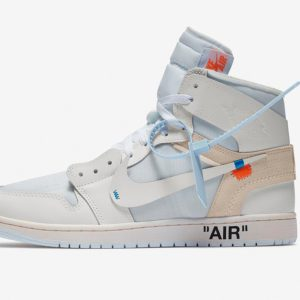 Sneaker collaboration of the year 2018