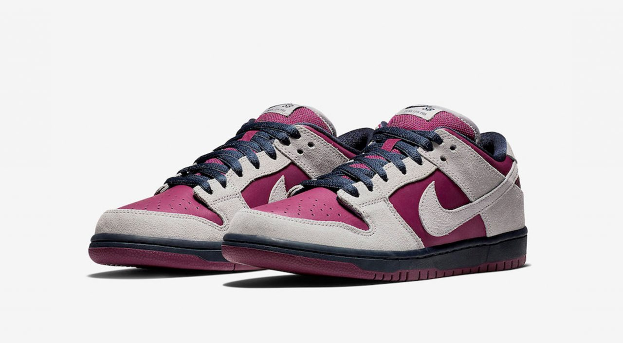 wholesale dealer 1cf01 f1e56 The Nike SB Dunk Low Gets A Color Update In 2019