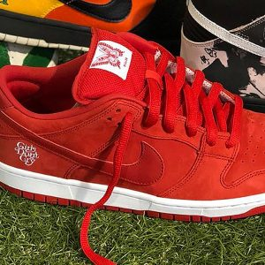 Girls Don't Cry x Nike SB Dunk Low