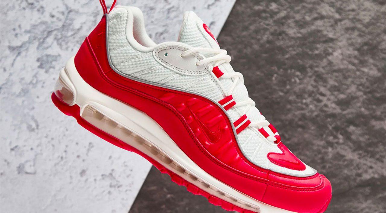 January Sneaker Drops Week 4