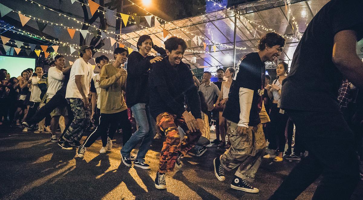 Aliwal Urban Art Festival 2019