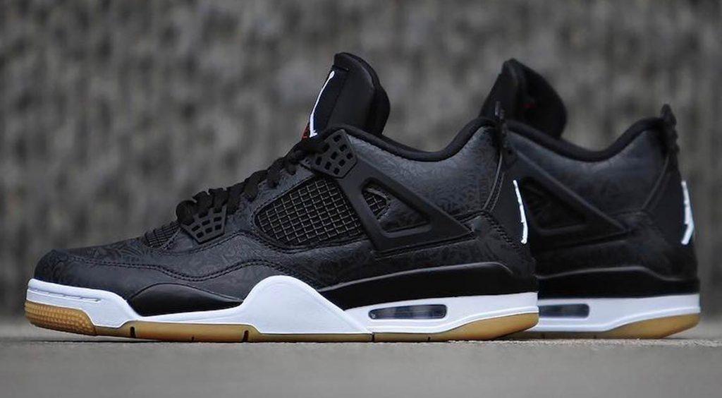 January Sneaker Drops