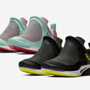 Sneaker Drops