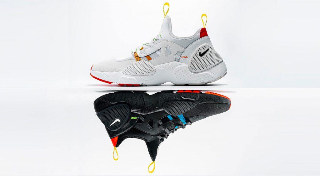 Heron Preston x Nike Singapore