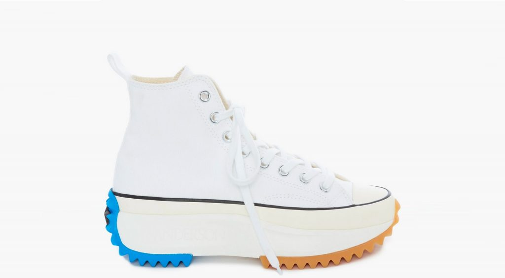 Paris Fashion Week 2019 Sneakers