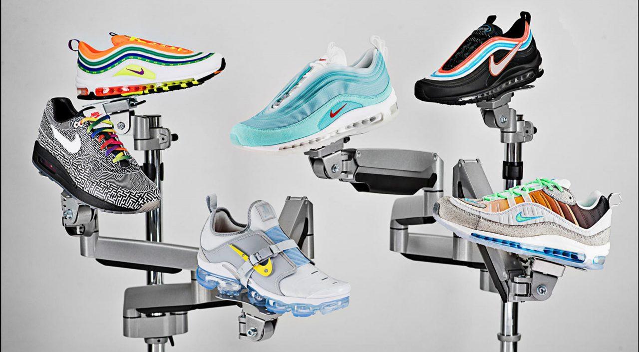 Nike: On Air