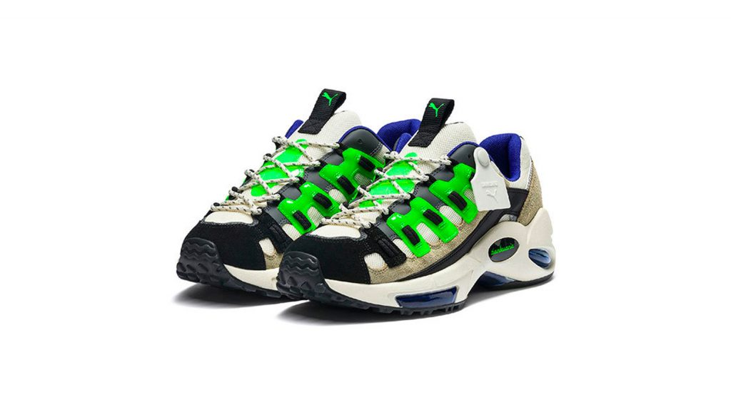 February Sneaker Drops