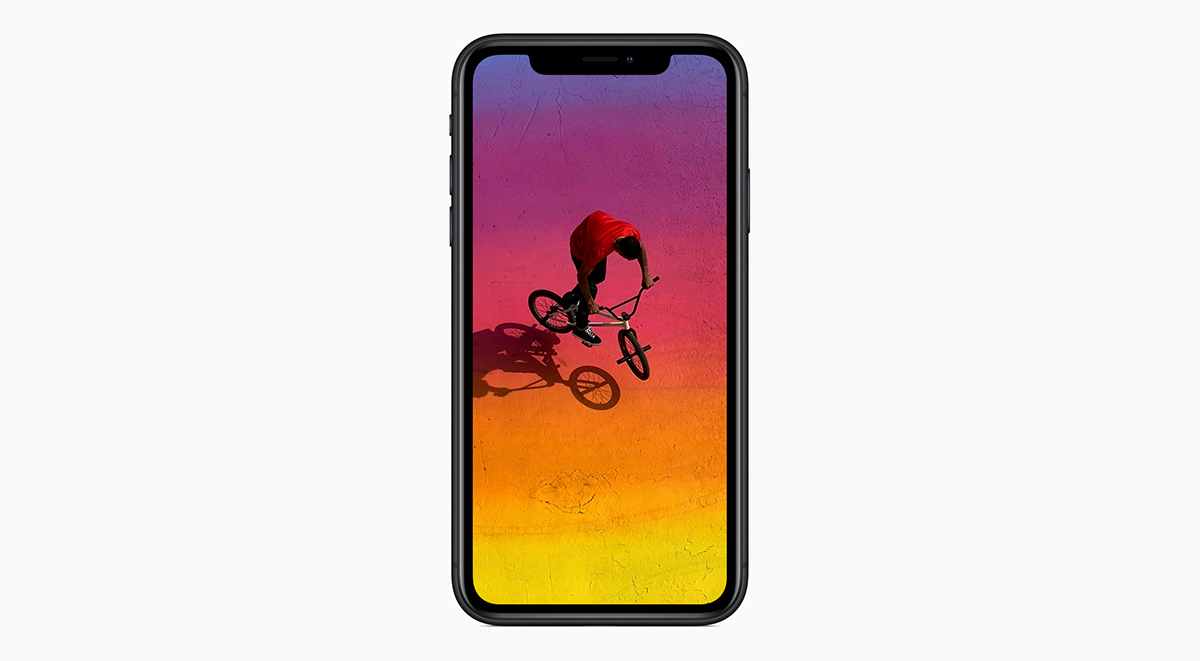 apple iphone xr lcd