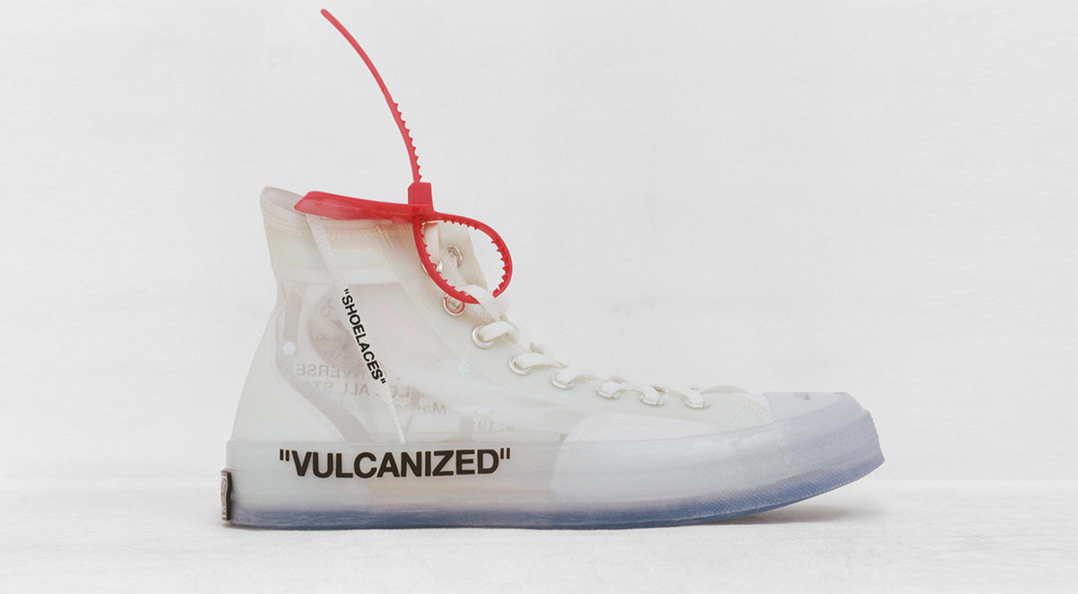 Converse Chuck Taylor Collabs
