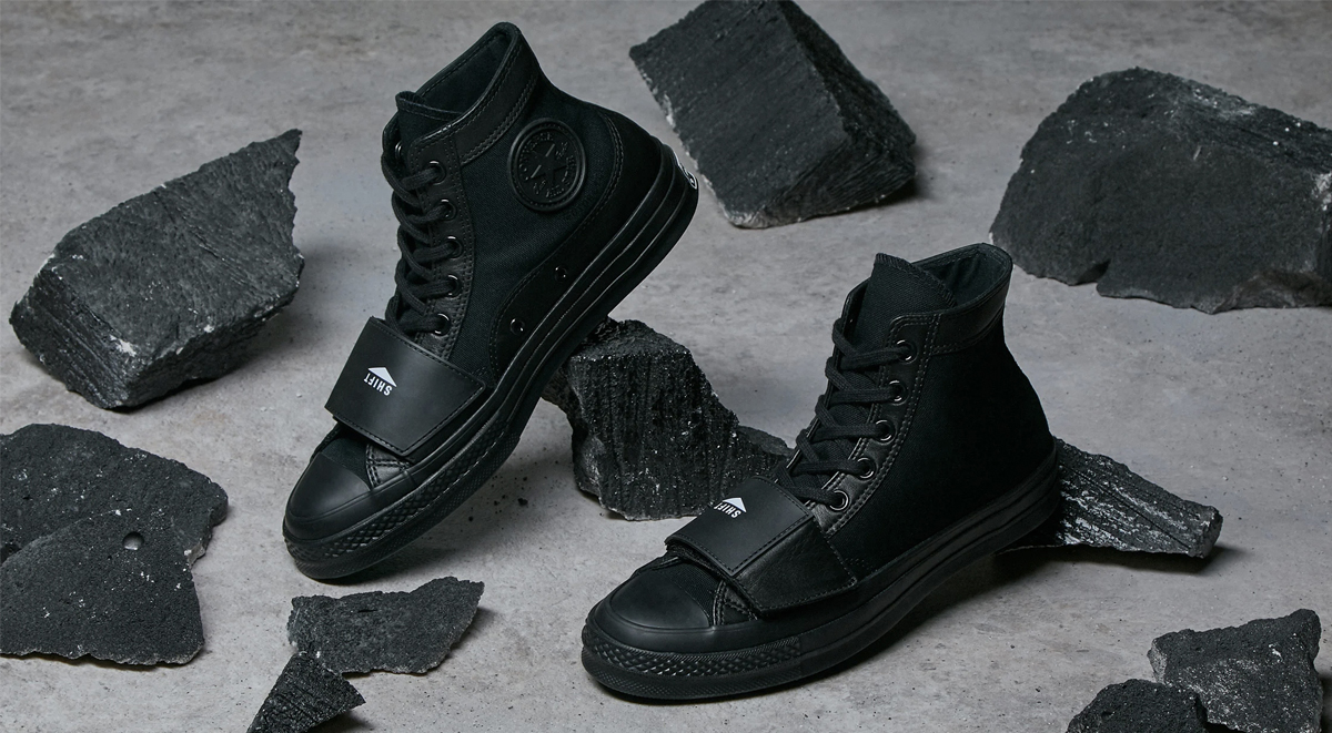 converse x neighborhood Converse Chuck Taylor Collabs