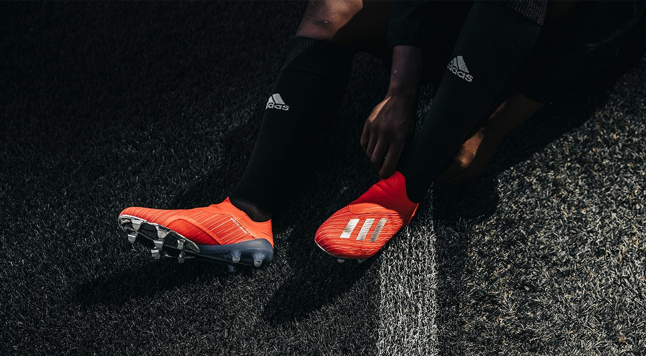 Adidas Football Exhibit pack
