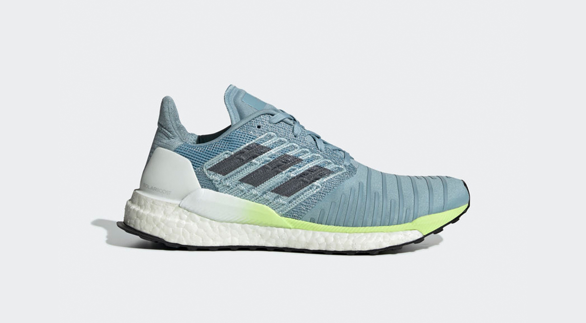 766fc06afb732 adidas SOLARBOOST 2019  Kicking Off The Year With New Colorways