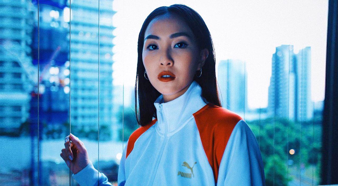 Sonia Chew Puma