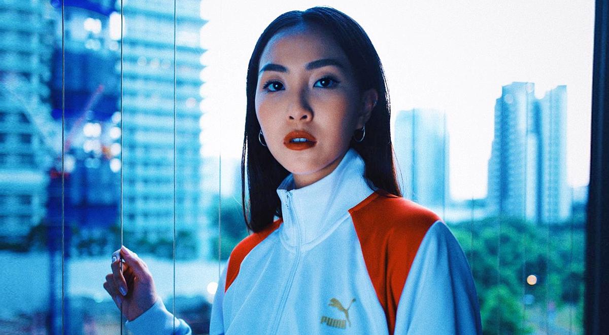 Sonia Chew