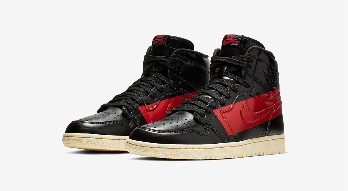 Air Jordan 1 Couture