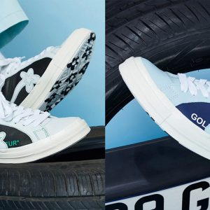 February footwear launches