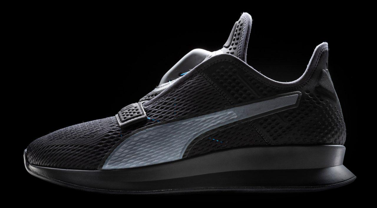 Puma Self Lacing Sneakers