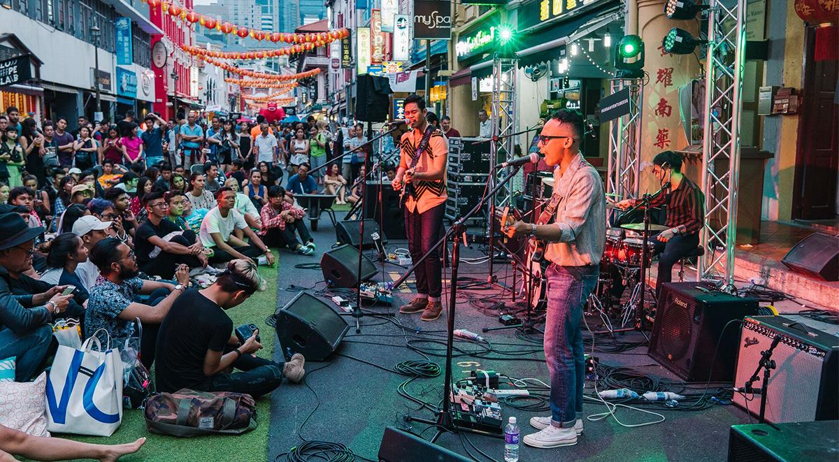 Singapore Urban Festival singapore design week 2019