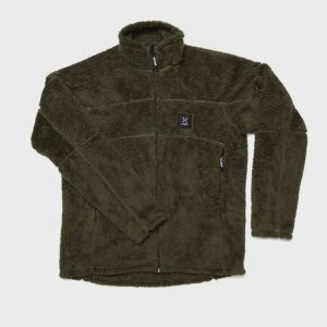 Très Bien x Haglöfs fleece jacket